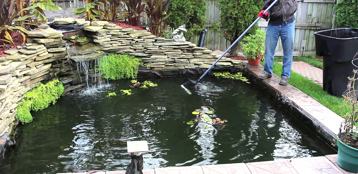 pond-maintenance-cleaners