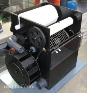 Innovation in Mechanical Filtration